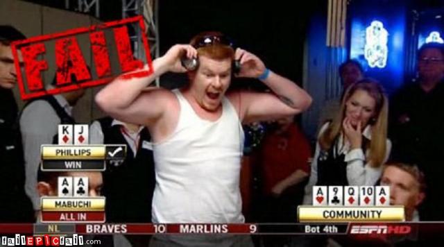 Falsi miti del poker online